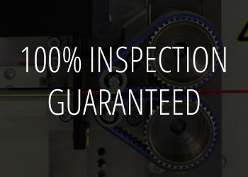 100% Inspection Guaranteed Manufacturing Resource Group